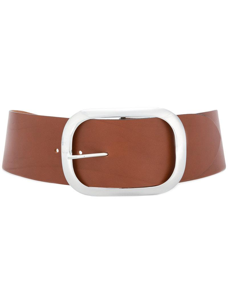 Small Leather Goods - Belts Erika Cavallini Semi Couture QwhoKEPDLk