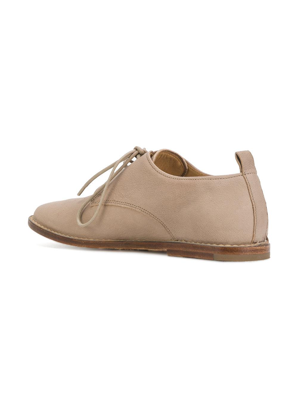 Ines derby shoes - Nude & Neutrals Officine Creative pB0d5T