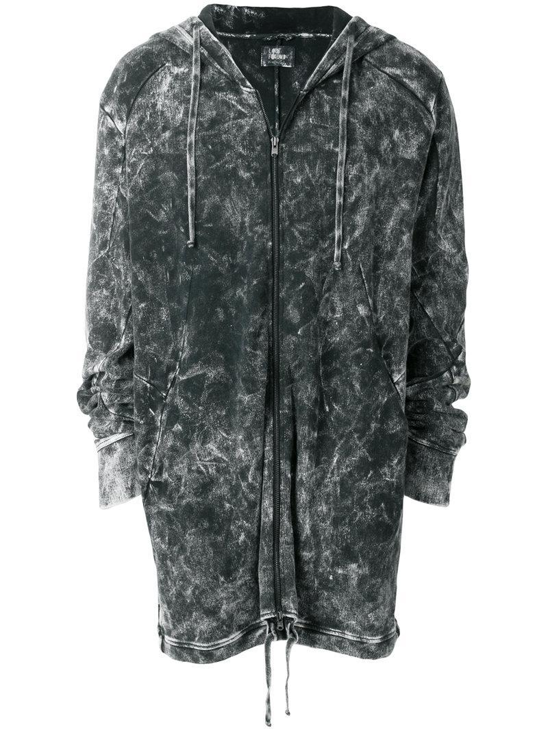 Lost hoodie