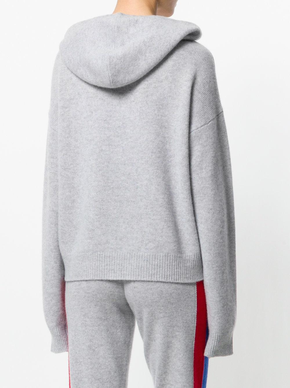 899f83593b54 Gallery. Previously sold at  Farfetch · Women s Cashmere Hoodie ...