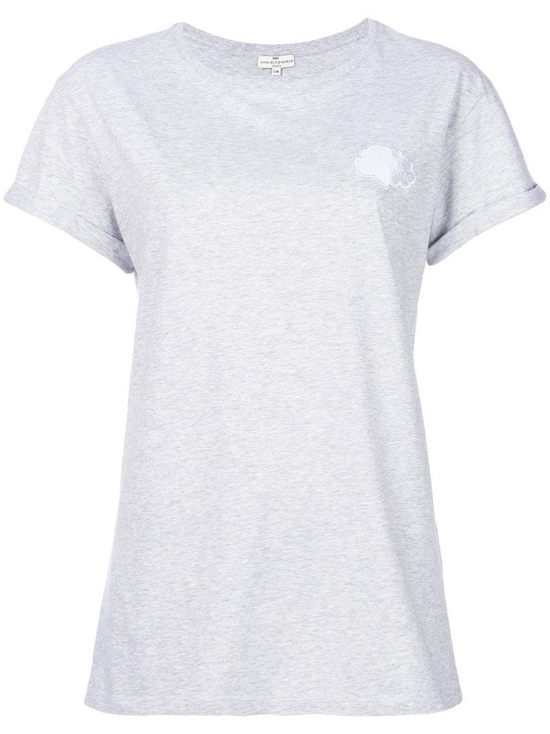 Anya Hindmarch T-shirt Cloud 1lFIwly