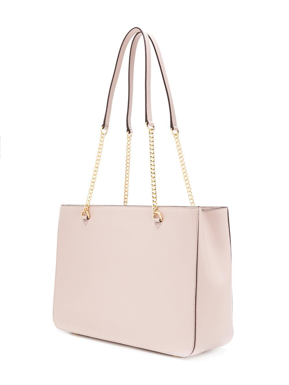 Choice classic shopper tote - Nude & Neutrals DKNY Discount With Credit Card Sale Best Store To Get Pre Order Free Shipping Hot Sale oE2WA