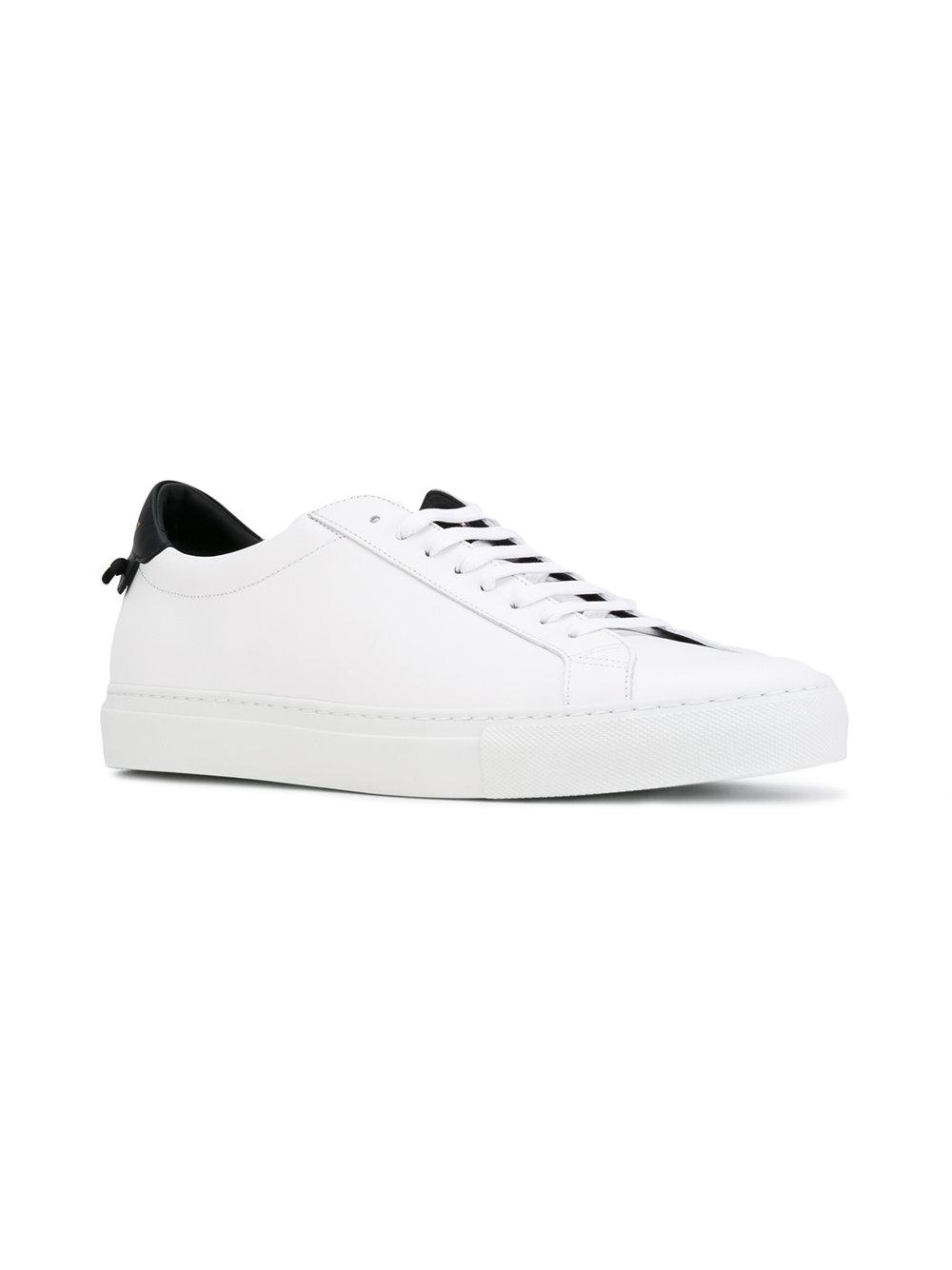 stepped sole sneakers - White Givenchy Z6yJ6C