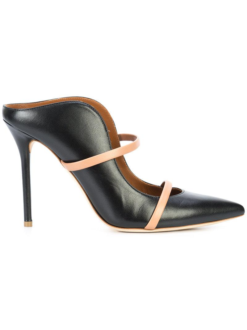 Pre-owned - Heels Malone Souliers xe35M