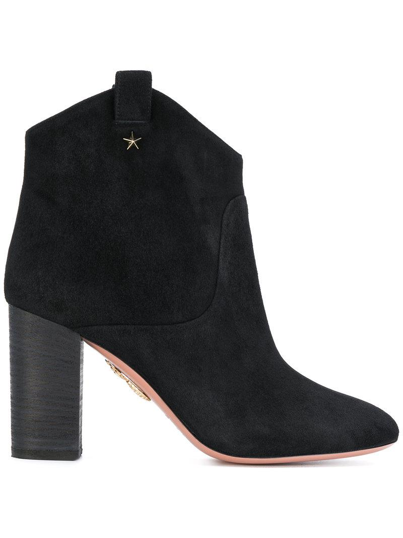 largest supplier for sale Aquazzura Rocky 85 boots discount very cheap outlet find great where to buy low price buy cheap sale qNUEdJx