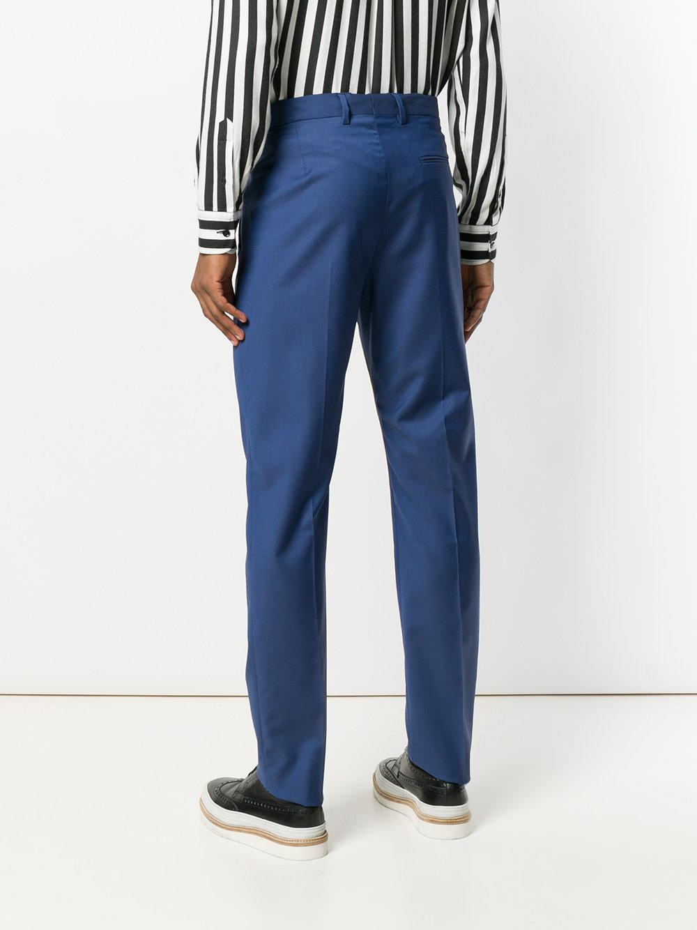 Pantalon Slim Fit - Bleu Vivienne Westwood BJcjI5