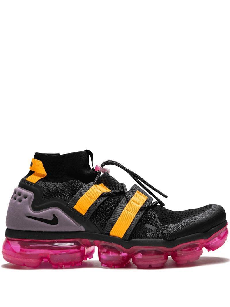 552f0ef587 Nike Vapormax Fk Utility Sneakers for Men - Lyst