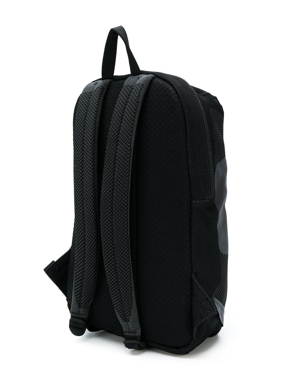 ee3c01302ce Lyst - Herschel Supply Co. Dayton Apex Knit Backpack in Black for Men