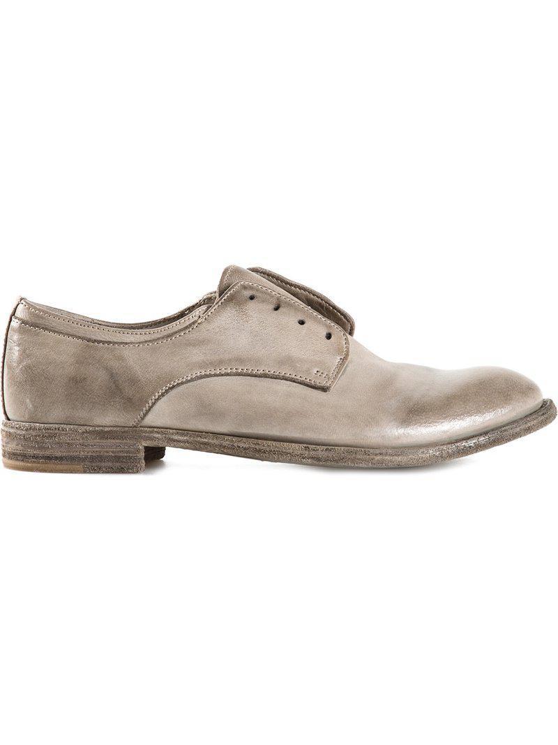 Officine creative 'Lexikon' laceless shoes MWzuGrV