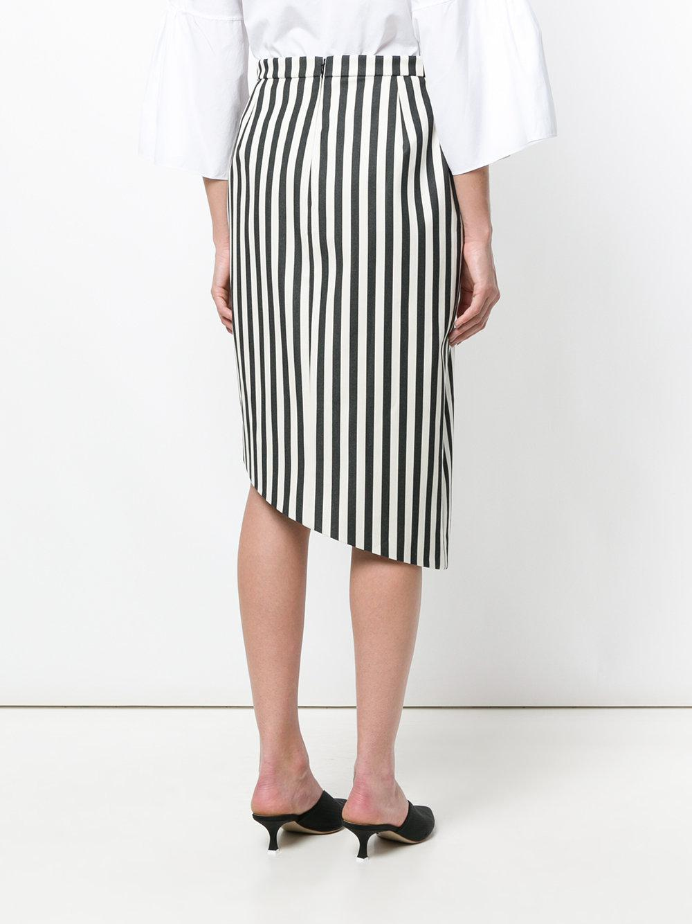 f1c28fa686 altuzarra-black-Button-Detailed-Striped-Asymmetric-Hem-Skirt.jpeg
