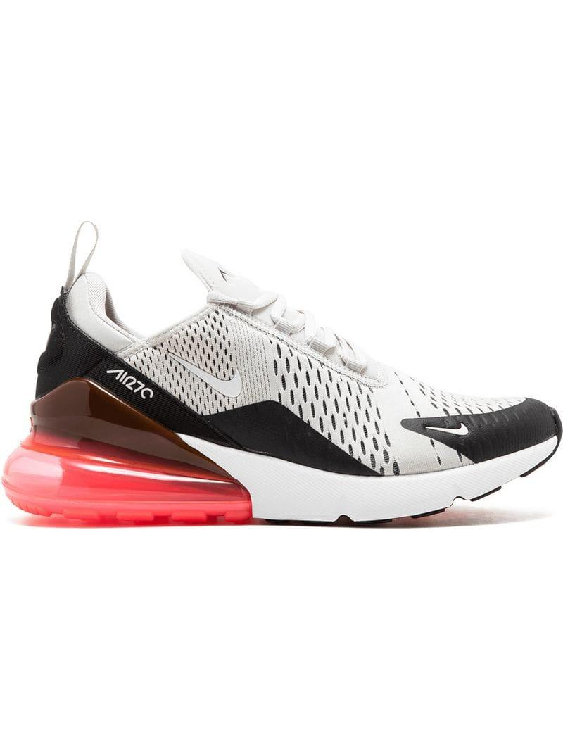 huge selection of bfdf8 3528a Nike. Mens Air Max 270 Sneakers