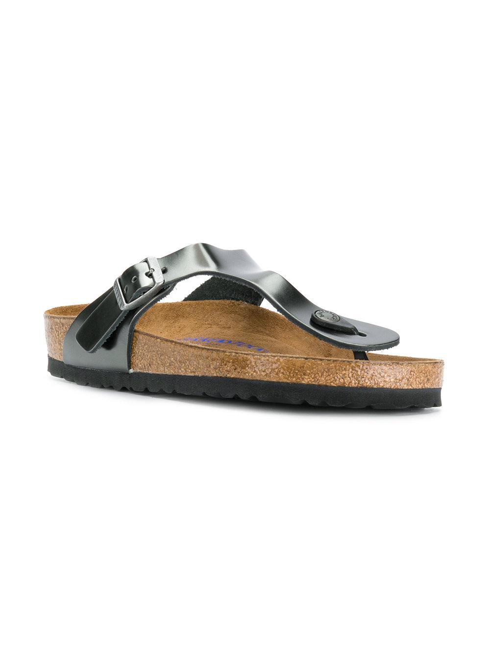 rm7LUbPQy4 Buckle detail sandals b0tOHbpwAh