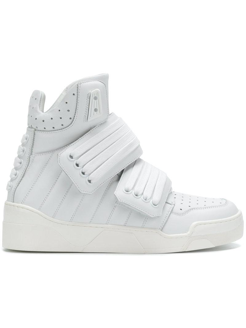 eastbay Les Hommes velcro hi-top sneakers cheap 2015 new outlet sneakernews XIl4S