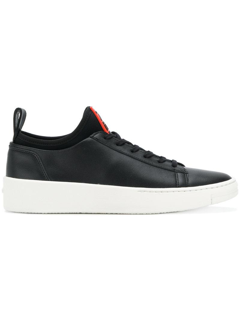 adef297ed5f2 Lyst - Kenzo K-city Sneakers in Black