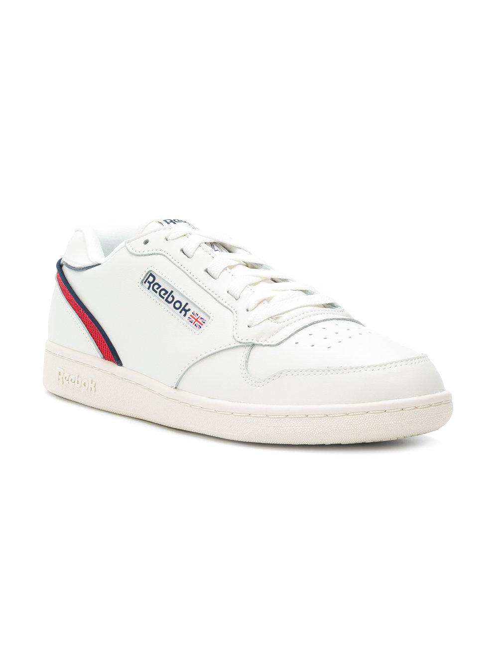 Reebok - White Act 300 Sneakers for Men - Lyst. View fullscreen f42c95fbd