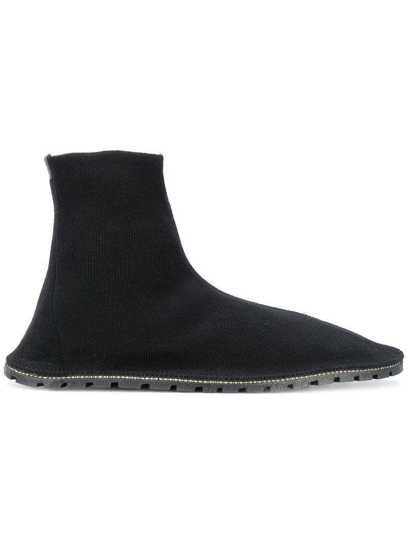 MARSèLL Sock ankle boots U2r55h21i