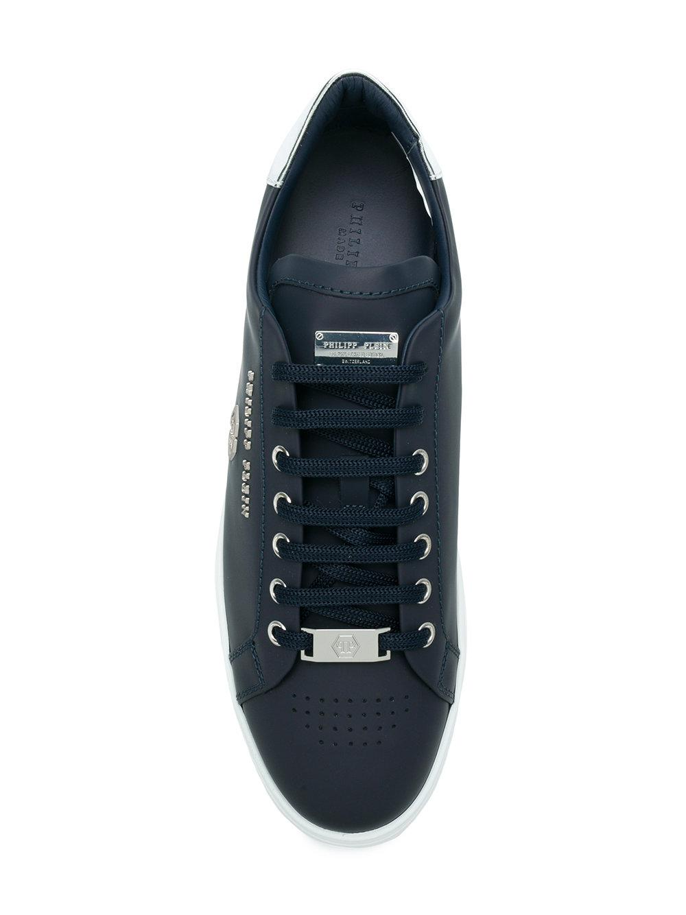over border sneakers Philipp Plein RCvcWkc