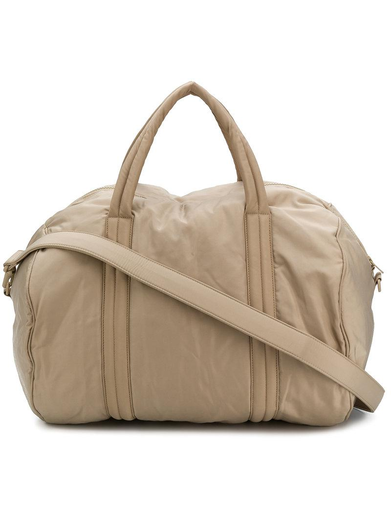 93397b4c05 Lyst - Yeezy Season 6 Gym Bag in Natural for Men