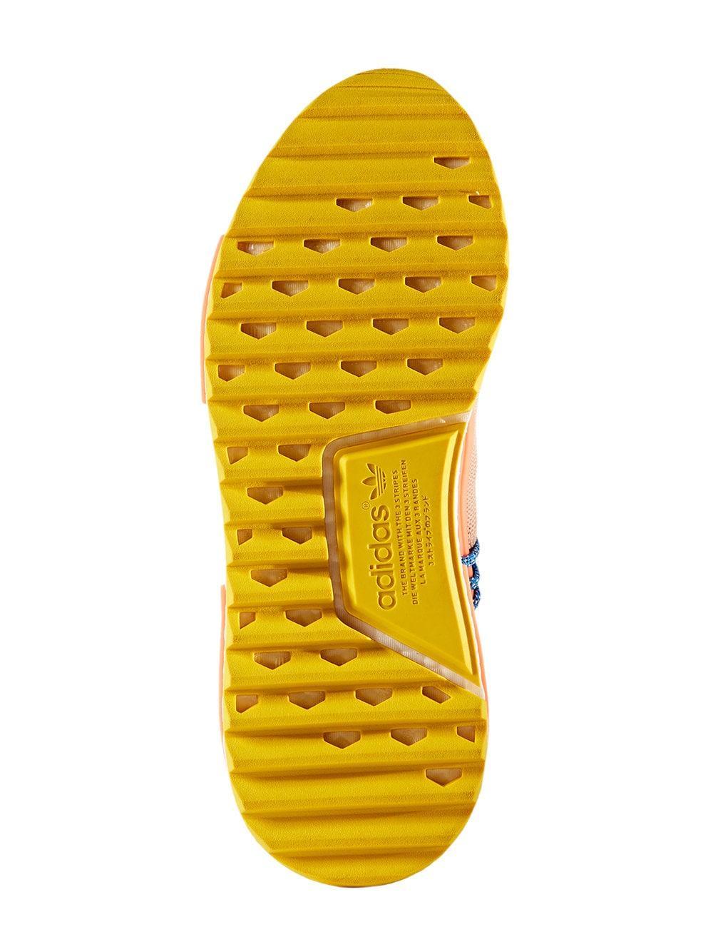 0d015ef20a9f3 Lyst - adidas X Pharrell Williams Human Race Nmd Breathe Walk ...