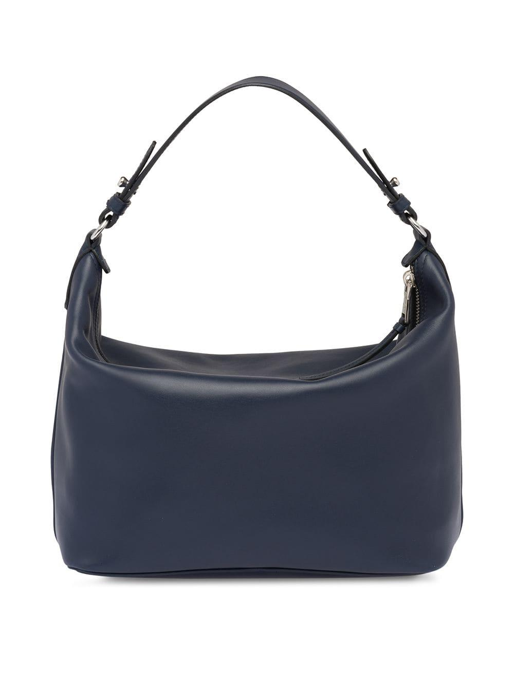 13af30e72bc9 Lyst - Prada Concept Bag in Blue