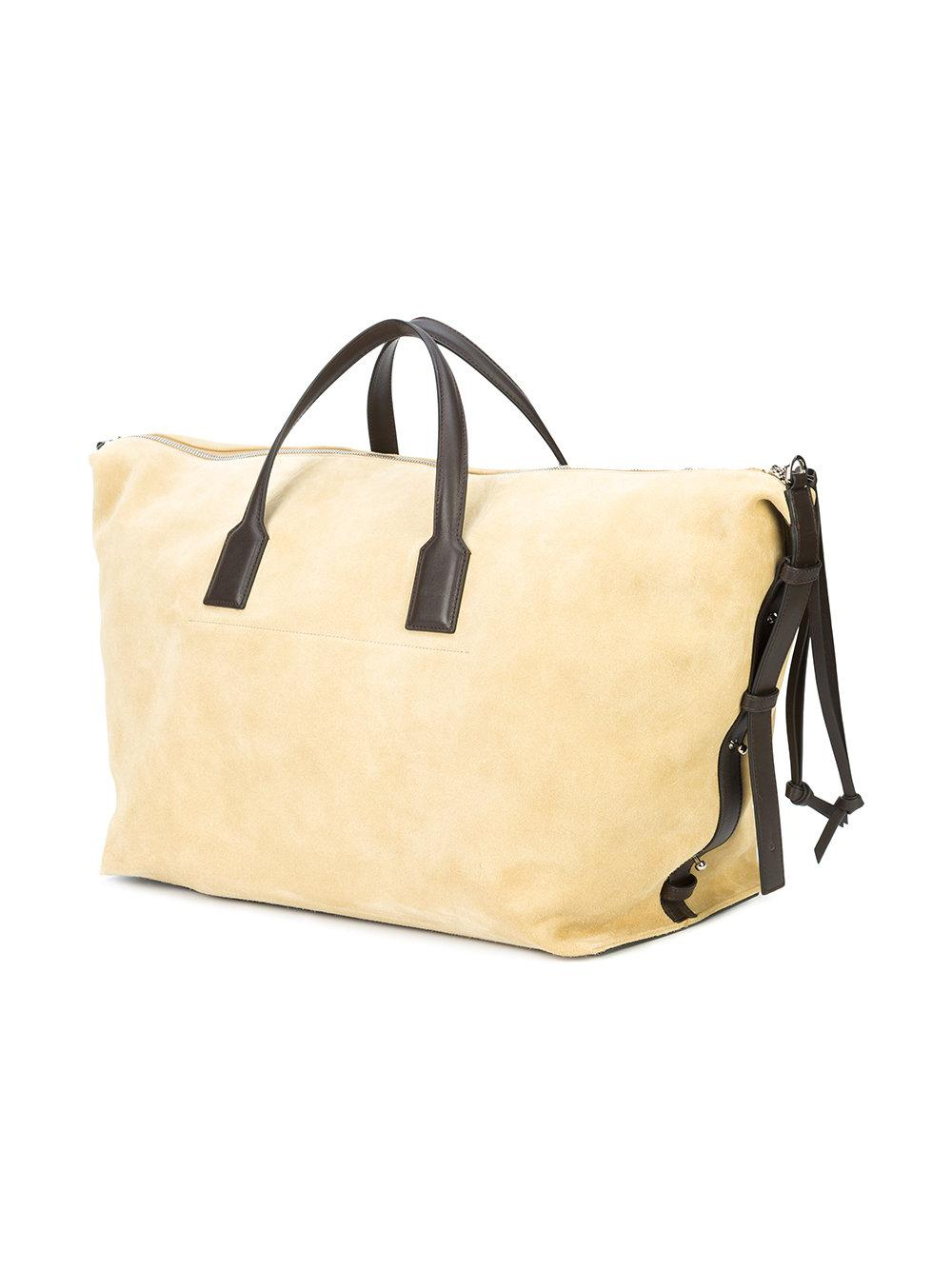 94648b40a769 Gallery. Previously sold at  Farfetch · Men s Weekend Bags