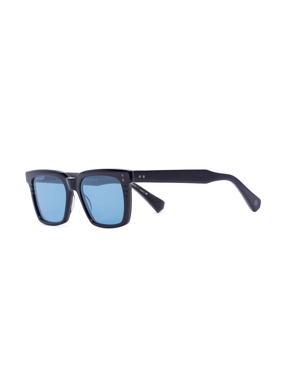 a33f379bea4 Dita Eyewear Drx Sequoia Square Sunglasses in Black for Men - Lyst