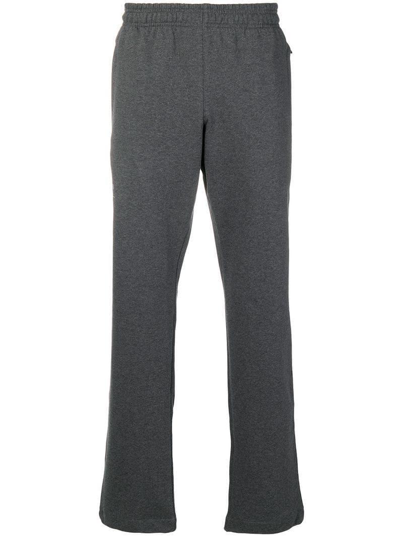 2524a2f321c4 Lyst - Pantalones deportivos x UNDEFEATED adidas de hombre de color Gris