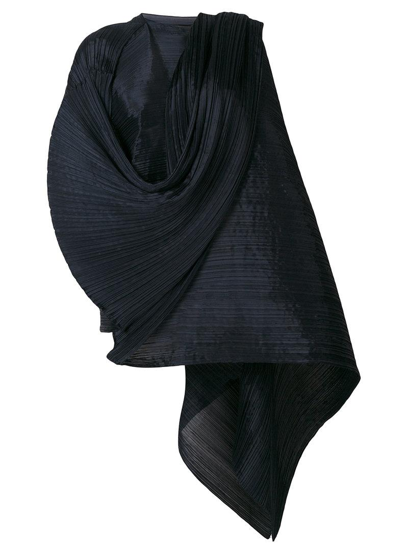 ACCESSORIES - Oblong scarves Pleats Please Issey Miyake IeiG6t67