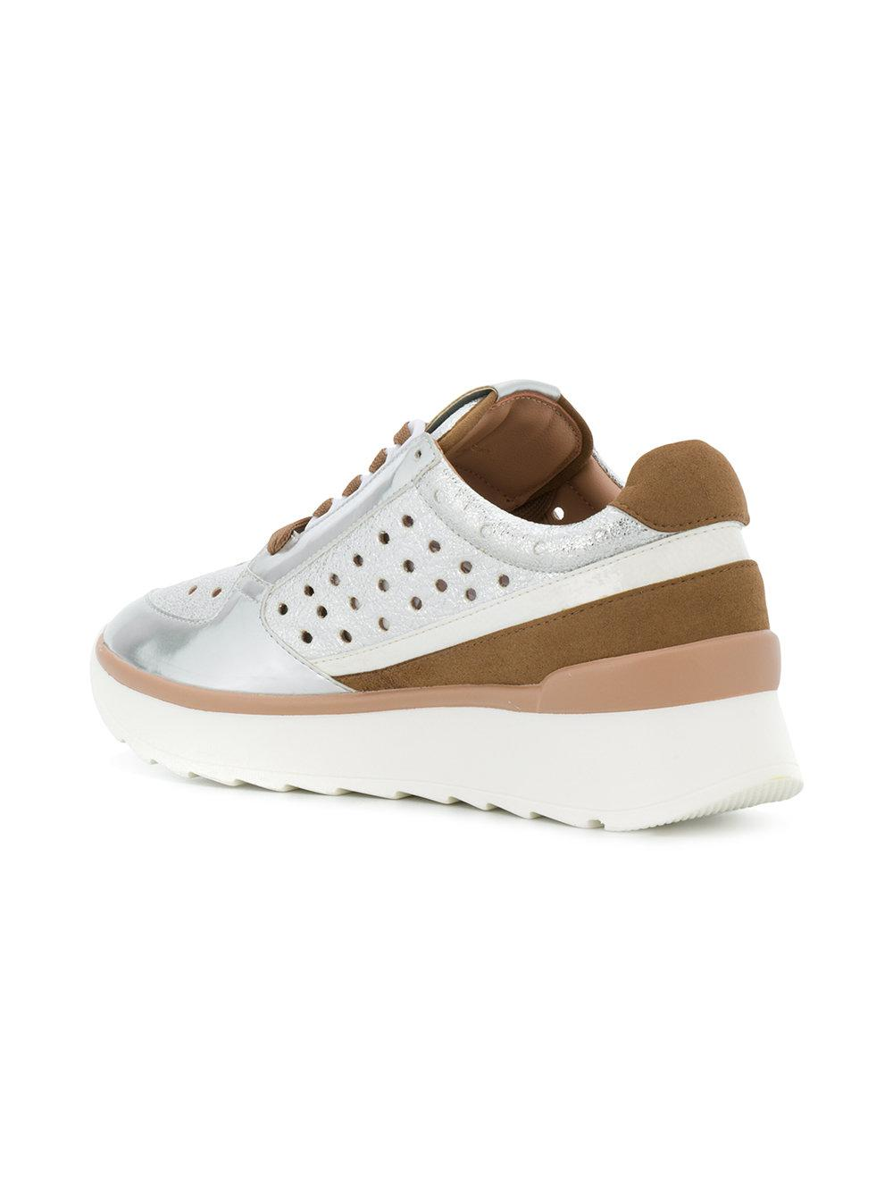 Twinset Twinset Twinset Chaussures De Plateforme M 3f4552