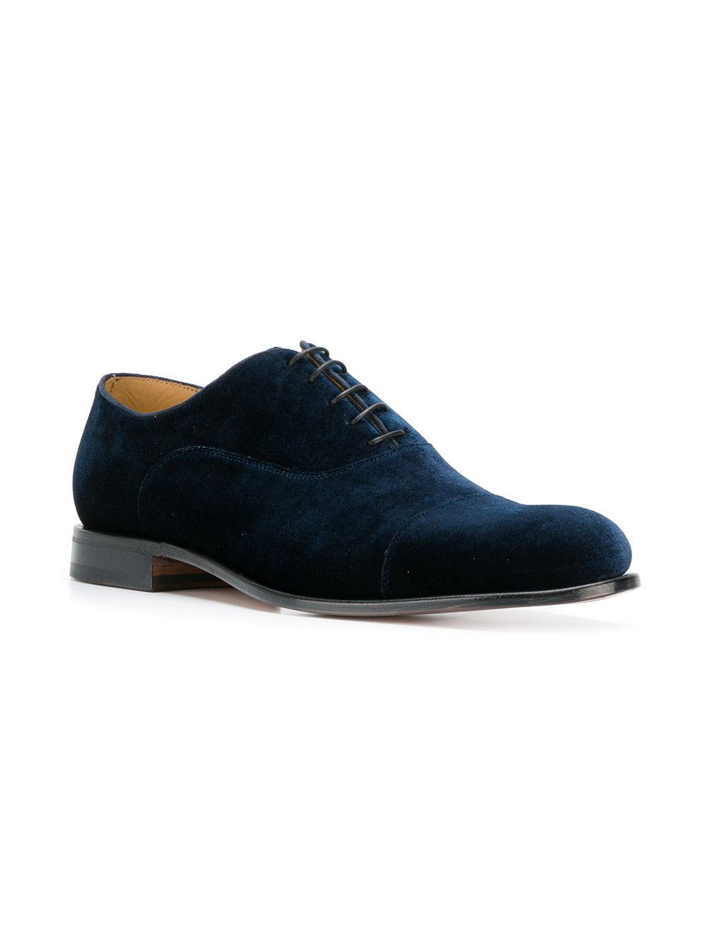 classic lace-up shoes - Blue Steves HTpB8O