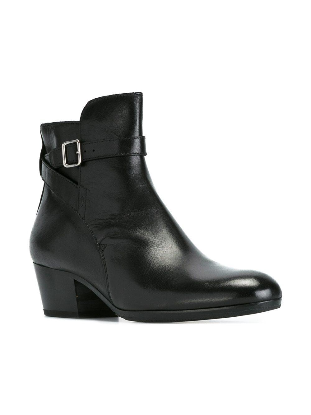HENDERSON BARACCO Boots Maremma leather
