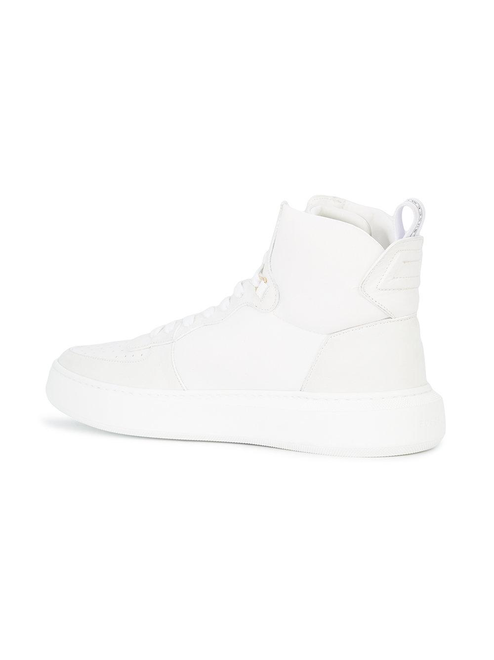 BUSCEMIUno Basket sneakers 3U1FwL6jo0