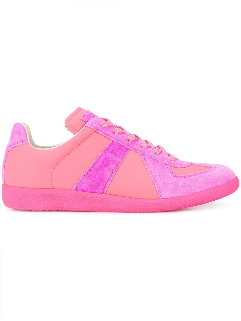 Maison Margiela Sneakers Réplique Brunis - Multicolore fAC3T