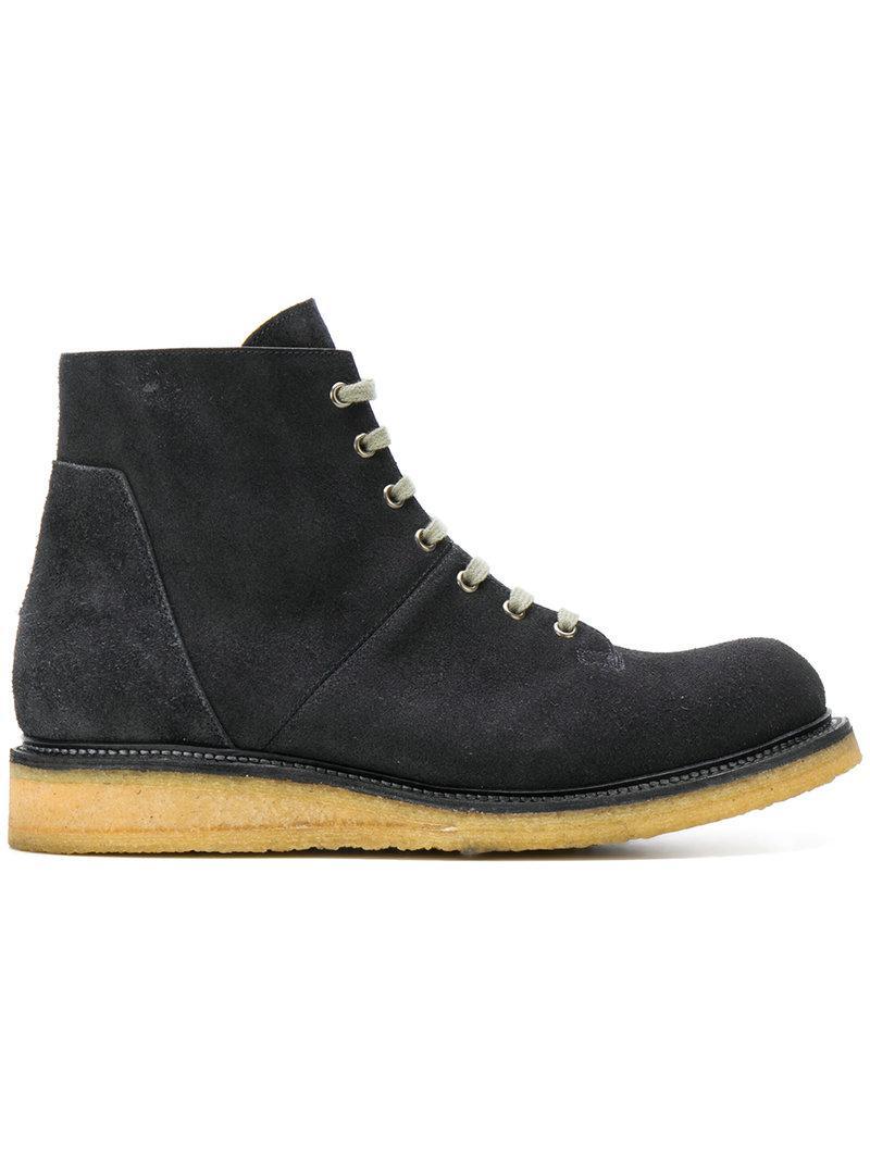 sale in China discount 2014 newest Rick Owens Monkey boots LKkiQeCx