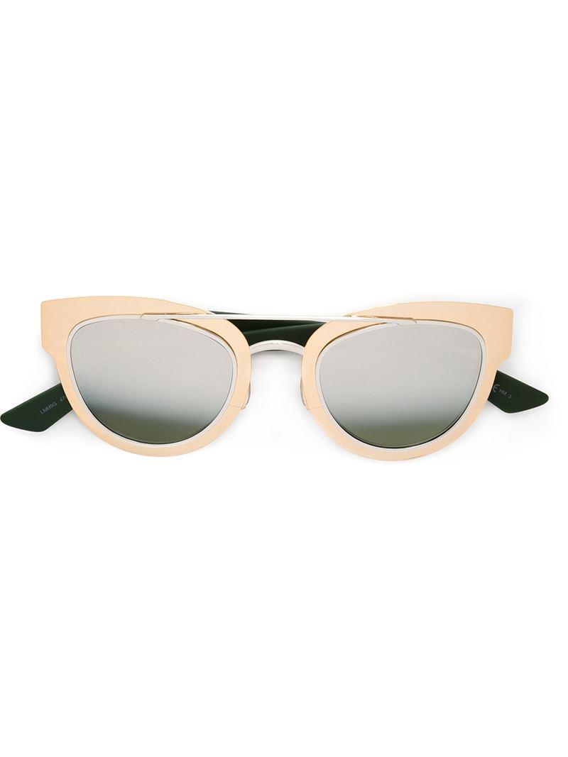 7485a27a78993 Dior  chromic  Sunglasses in Natural for Men - Lyst