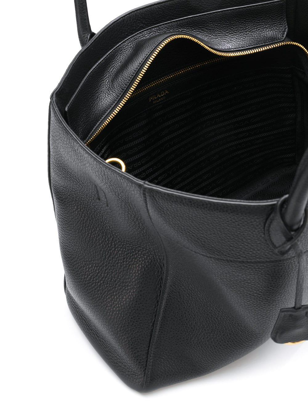 b0ebe6085ad8 sweden prada shoulder jet set 1255 handbags in black f504f 7dd36