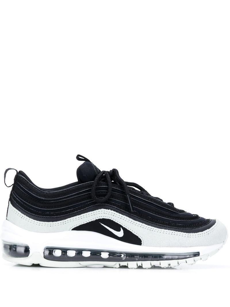e56714efd563 Lyst - Nike Airmax 97 Sneakers in Black