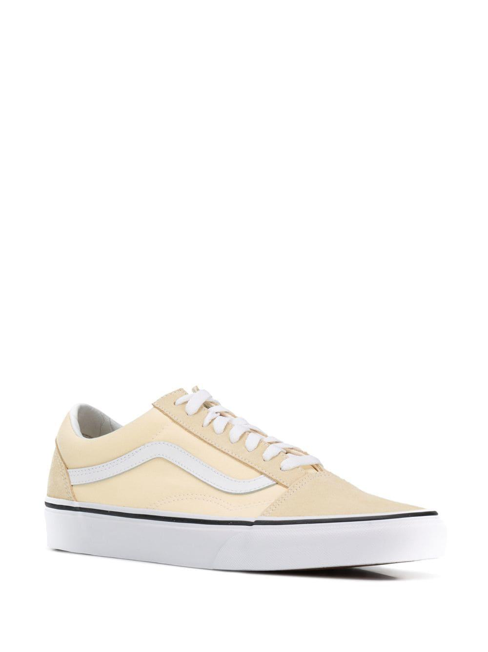 7a0a7ed2f0d3cd Vans - Yellow Old Skool 36 Dx Sneakers for Men - Lyst. View fullscreen