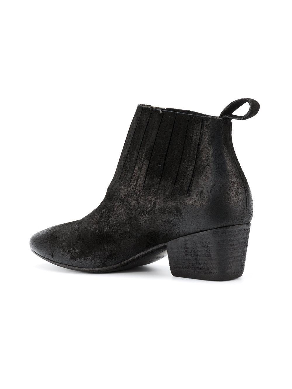 MARSèLL Tan Freccia Boots 9myoK