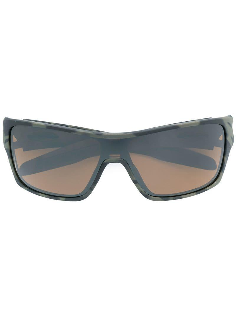 ab30622d98 Lyst - Oakley Turbine Rotor Sunglasses for Men