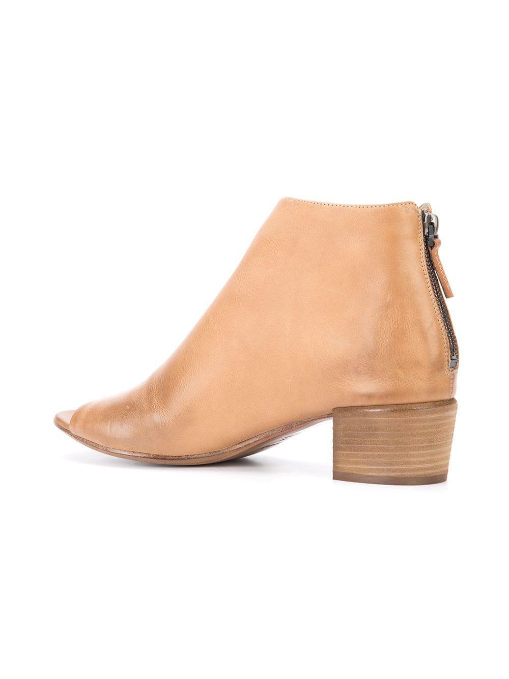 Boots Sandalo Marsèll Bo Lyst Tzqtv In Natural 6A7zTqTx