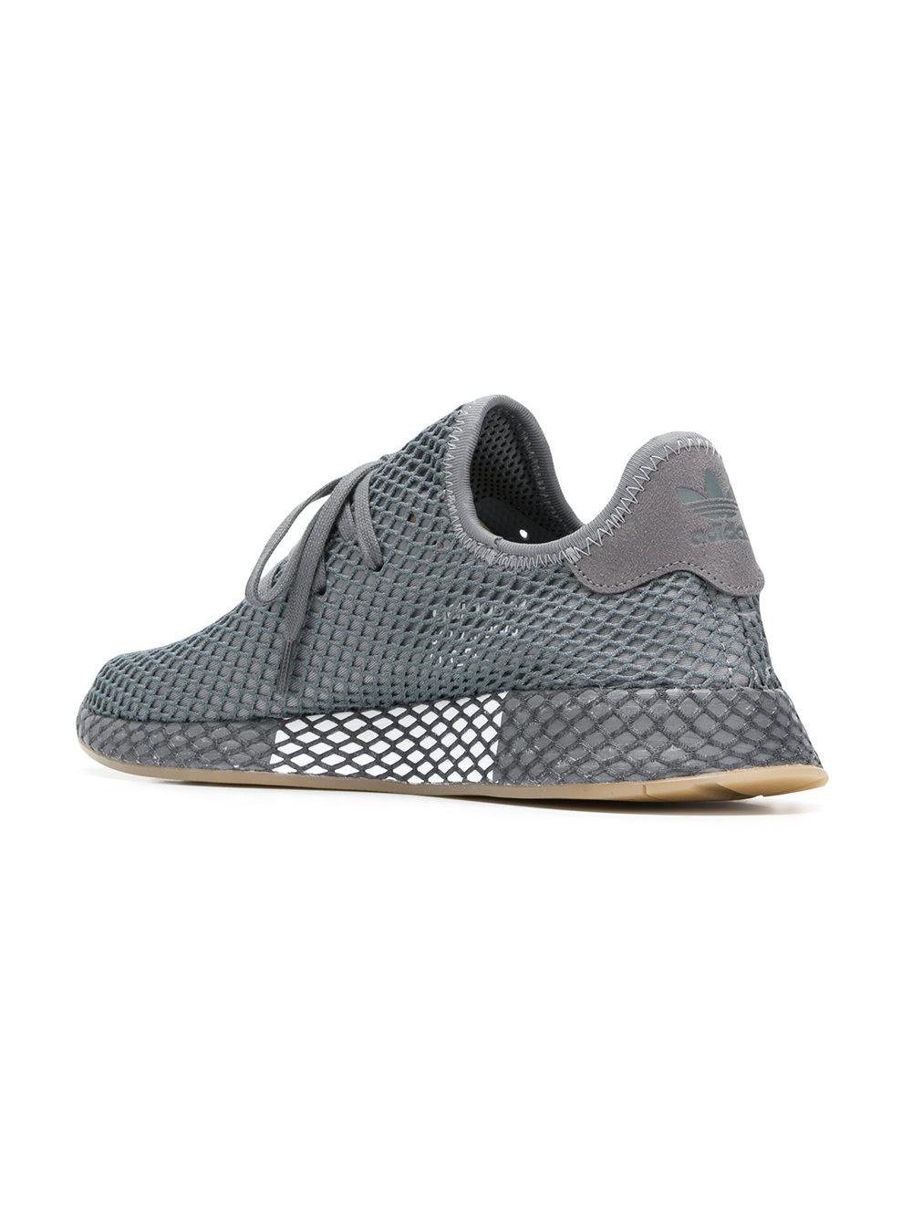 new arrival 19e50 6f604 Gallery. Previously sold at Farfetch · Mens Running Sneakers Womens New  Balance Apres Mens Adidas ...