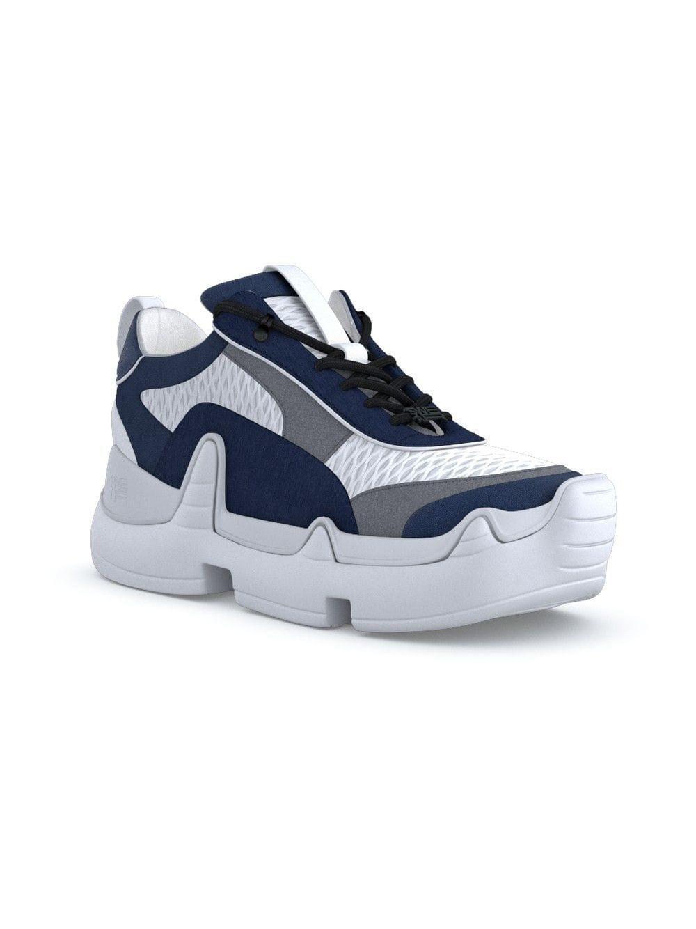 Lyst China X In White Nitro Air Exclusive Swear Farfetch 8OXn0wPk