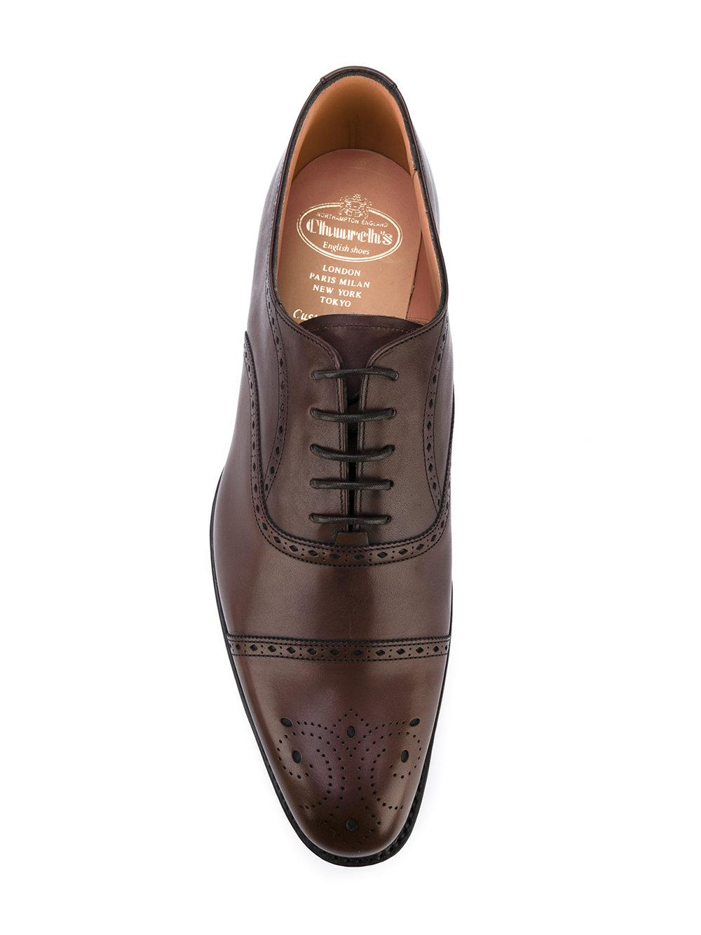 Church S Rossmore Shoes