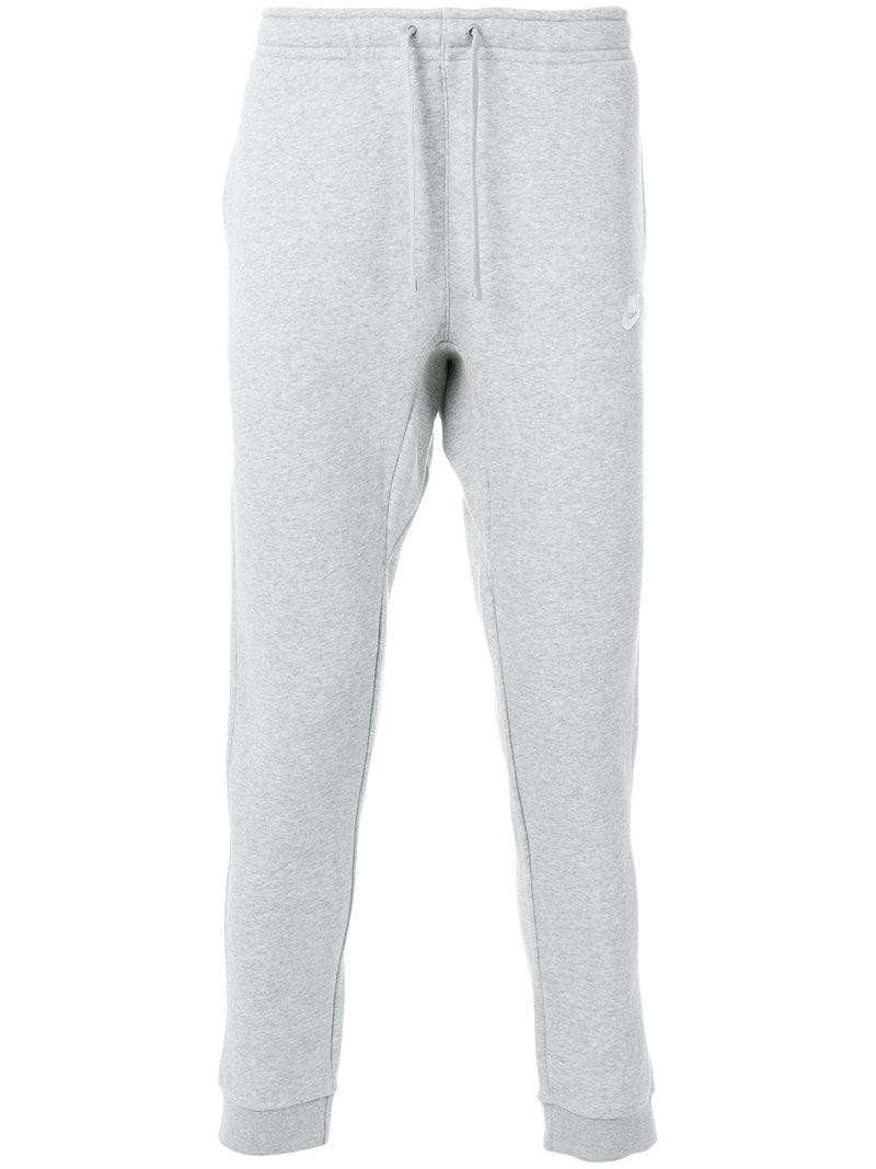 Nike. Men's Gray ...