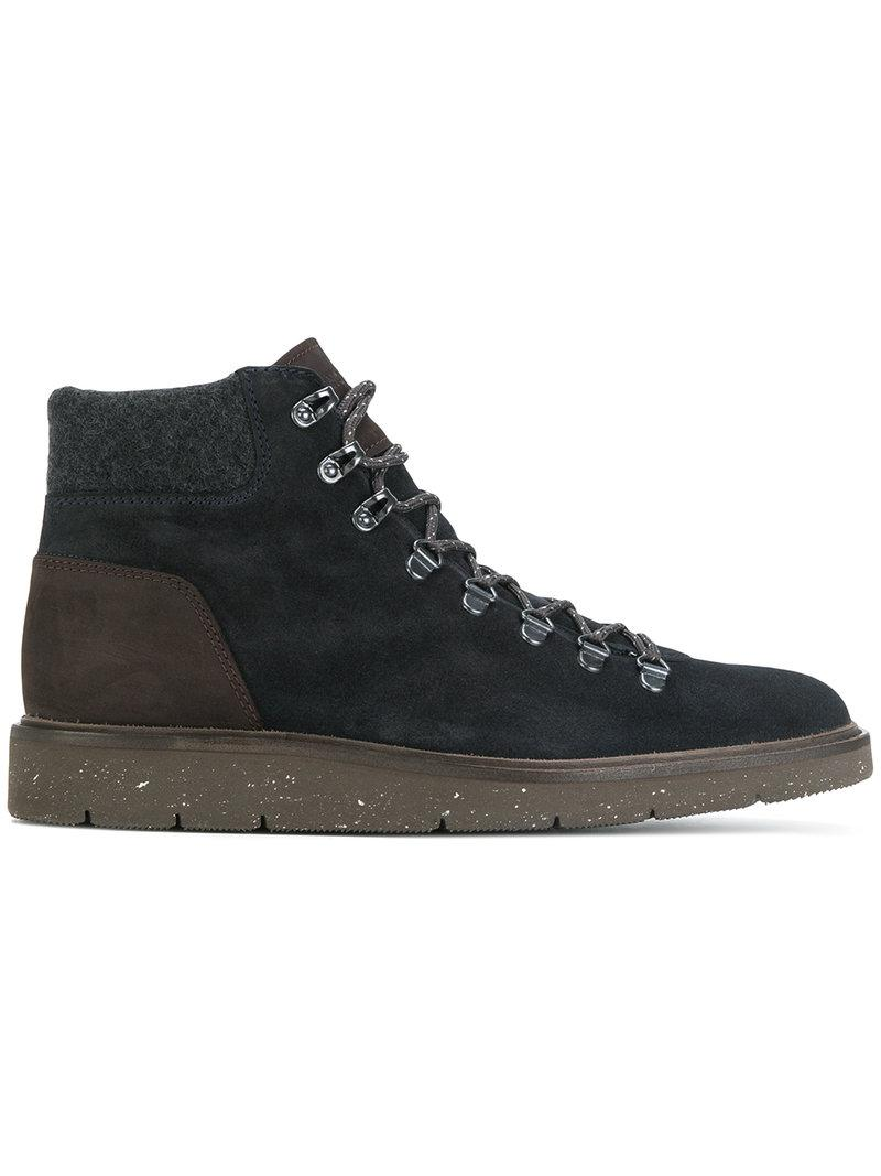 latest online Hogan lace up ankle boots with mastercard free shipping 2014 unisex buy cheap websites sale Manchester VjfnEh