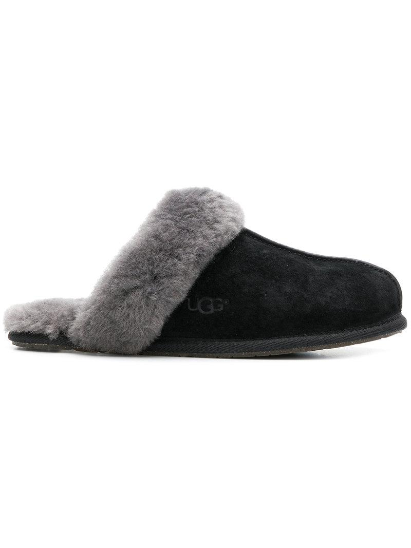 Best Seller Sale Online With Mastercard UGG Woolly slippers Clearance Big Sale Quality Free Shipping Outlet Y6uFBYkVVE