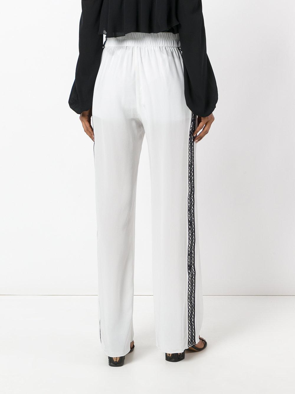 Low Shipping Fee Cheap Online TROUSERS - Casual trousers Antonia Zander Wiki Online Wiki For Sale ujxwf