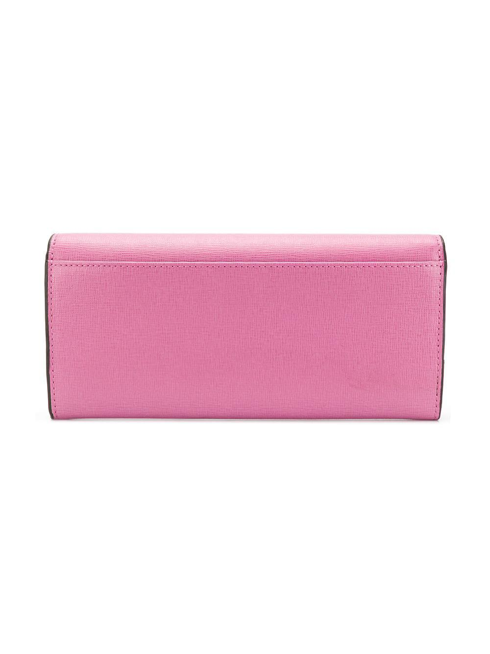 Furla Lyst Wallet Bi Pink Fold AqYRA