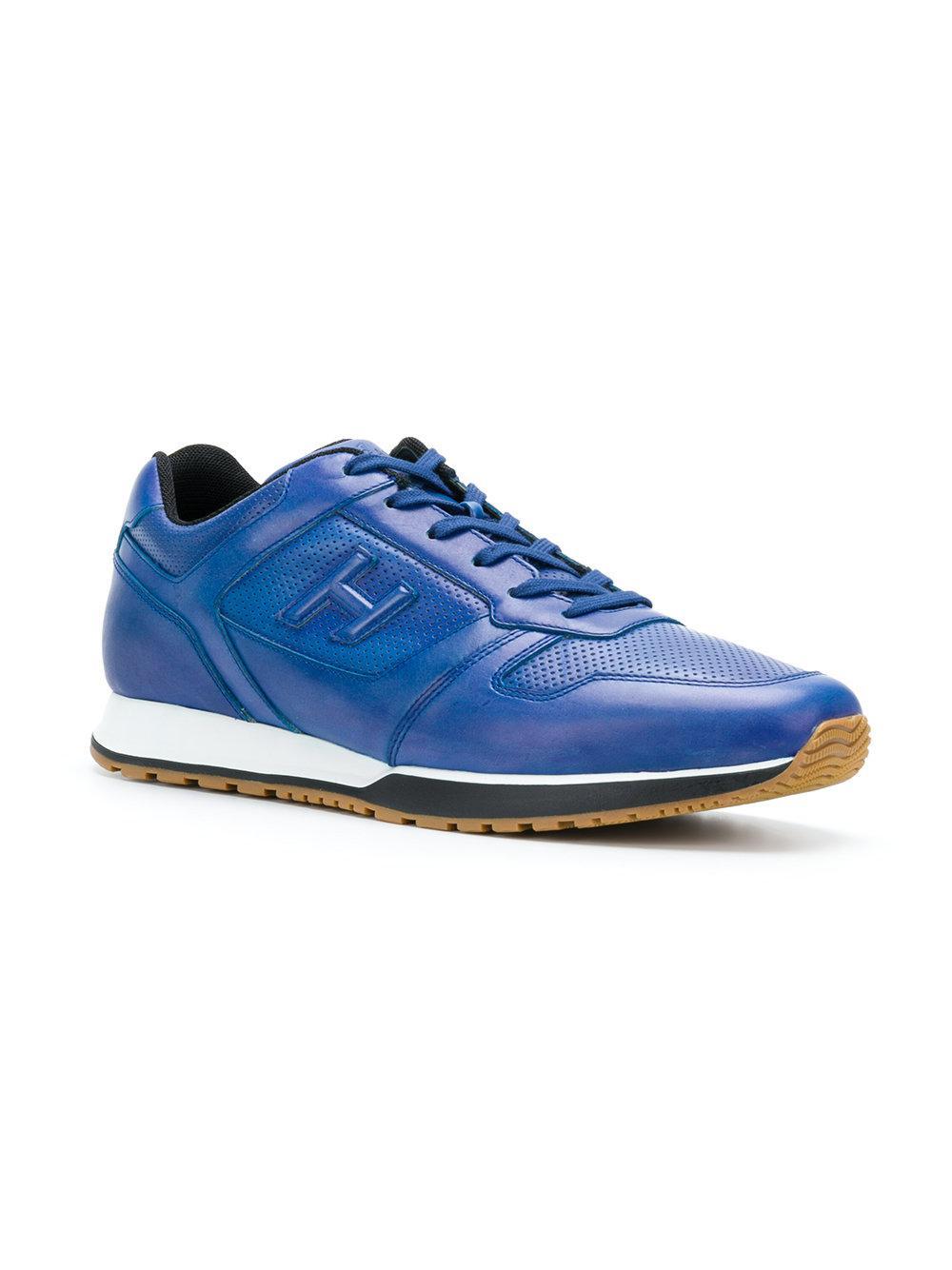 urban sneakers - Blue Hogan 2oAJ7hoK
